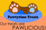 Product Reviews – PawtyTime Treats – Peanut Butter & Carob Dog Treats