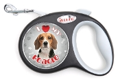 BeagleRetractableLeash