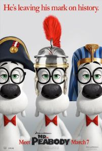 Mr. Peabody & Sherman1