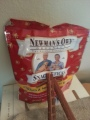 Dog Treat Product Review – Newman's Own Organics *Snack Sticks*