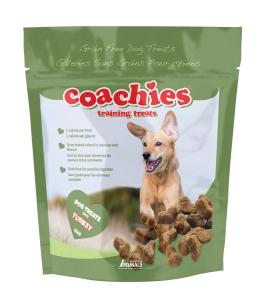 Coachies Training Treat#4B6 2